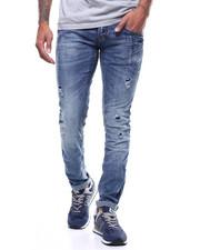 Jeans - VINTAGE 2 YEAR WORN JEAN-2293128