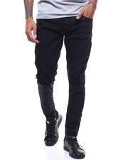 Jeans - SIDE ZIP VINTAGE JEAN-2293180