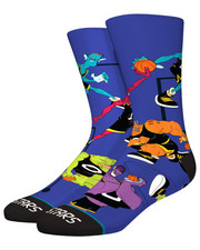 DRJ SOCK SHOP - Monstars Socks-2292773