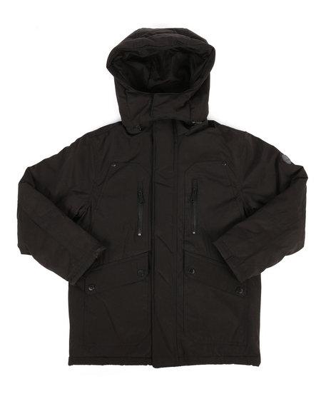 Ben Sherman - Parka/Hood Jacket (8-20)