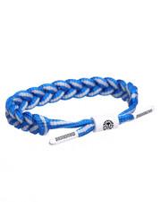 NBA, MLB, NFL Gear - Rastaclat Dallas Mavericks Classic NBA Bracelet-2292757