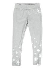 Girls - Converse Star Leggings (7-16)-2291922