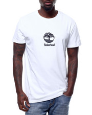 Timberland - SS Seasonal GRAPE LEAF tee-2293559