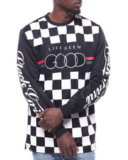 Shirts - LIFE BEEN GOOD LS RACING JERSEY-2293565