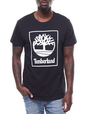 Shirts - Square Tree Logo Tee-2293512
