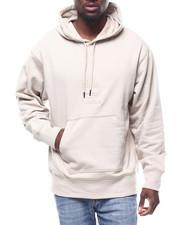 Mens-Fall - Oversized GRAPE LEAF hoodie-2293616