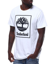 Shirts - Square Tree Logo Tee-2293506