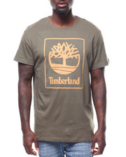 Shirts - Square Tree Logo Tee-2293486