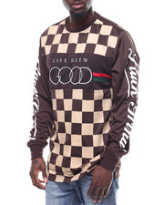 Shirts - LIFE BEEN GOOD LS RACING JERSEY-2293547