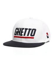 DGK - Ghetto Snapback Cap-2291888