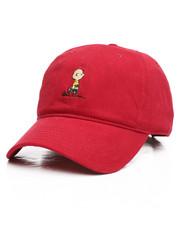 Dad Hats - Charlie Brown Dad Hat-2291386