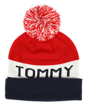 Tommy Hilfiger - Tommy Ski Hat-2293440