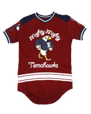 Boys - Mighty Mighty Tomahawks Jersey (8-20)-2293393