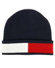 Tommy Hilfiger - Graphic Cuff Hat-2293443