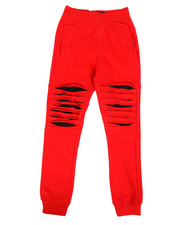 Boys - Razor Slash Jogger Pants (8-20)-2293374