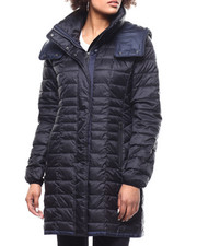 Outerwear - Marble Parka Packable-2290539
