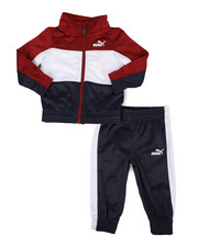 Puma - 2 Piece Tricot Set (Infant)-2291892