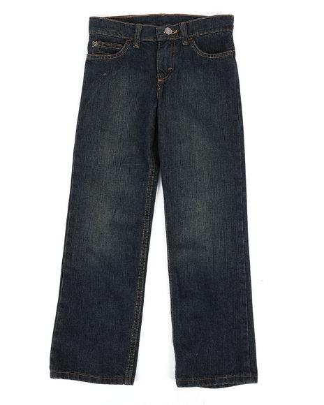 Wrangler - Wrangler Regular Fit Jeans (8-20)