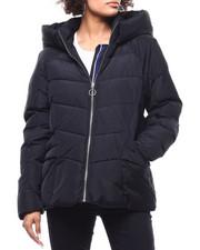Women - York Hooded Puffer-2290585