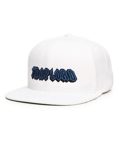 TRAPLORD - Tracklist Snapback Hat