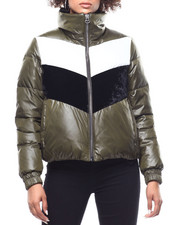 Outerwear - Bedford Down Puffer-2292636