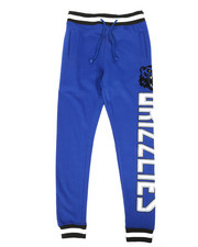 Boys - Grizzlies Jogger Pants (8-20)-2293274