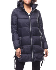 Outerwear - Lenox Hood Packable-2291133