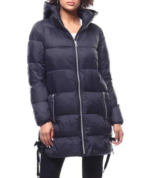 Andrew Marc - Lenox Hood Packable