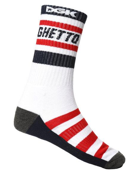 DGK - Ghetto Crew Socks