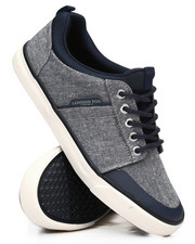 London Fog - Lincoln Canvas Sneakers-2294027