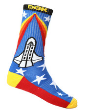DGK - Flyin Crew Socks-2290862