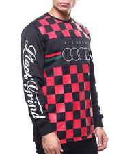 Jerseys - LIFE BEEN GOOD LS RACING JERSEY-2293575