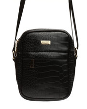 Reason - Croc Skin Crossbody Bag-2293776