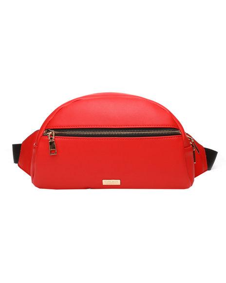 Reason - Leather Belt Bag