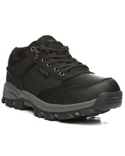 London Fog - Bexley Trail Waterproof Hiking Boots-2293845