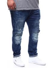 SMOKE RISE - Stretch w/ Moto Jean (B&T)-2294625