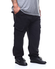 Jeans & Pants - Construct Belted Cargo (B&T)-2294459