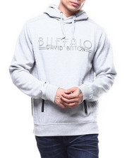 Buffalo by David Bitton - Faltamo Hoody-2294293