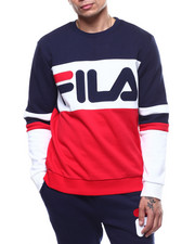 Mens-Fall - FREDDIE SWEATSHIRT-2293749