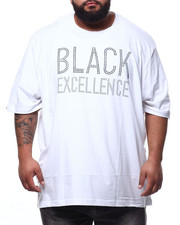 Sean John - Black Excellence Tee (B&T)-2290553