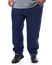 Jeans - Relaxed Fit Jeans (B&T)-2290759