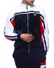 Athleisure for Men - LAMAR TRACK JACKET-2293722