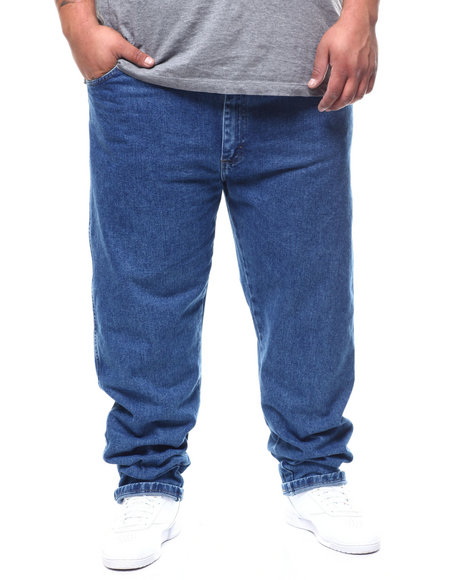 Wrangler - Relaxed Fit Jeans (B&T)