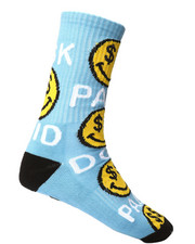 DGK - Paid Crew Socks-2290860