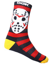 DRJ SOCK SHOP - Killin Em Crew Socks-2290858
