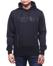 Buffalo by David Bitton - Faltamo Hoody-2294315