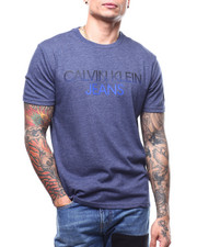 Athleisure for Men - ombre logo tee-2291050
