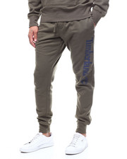 Athleisure for Men - Sweatpant GRAPE LEAF-2293481