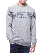Buffalo by David Bitton - Faver Sweatshirt-2294264