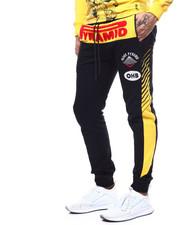 Sweatpants - Pyramid Racing Team Pant-2293855